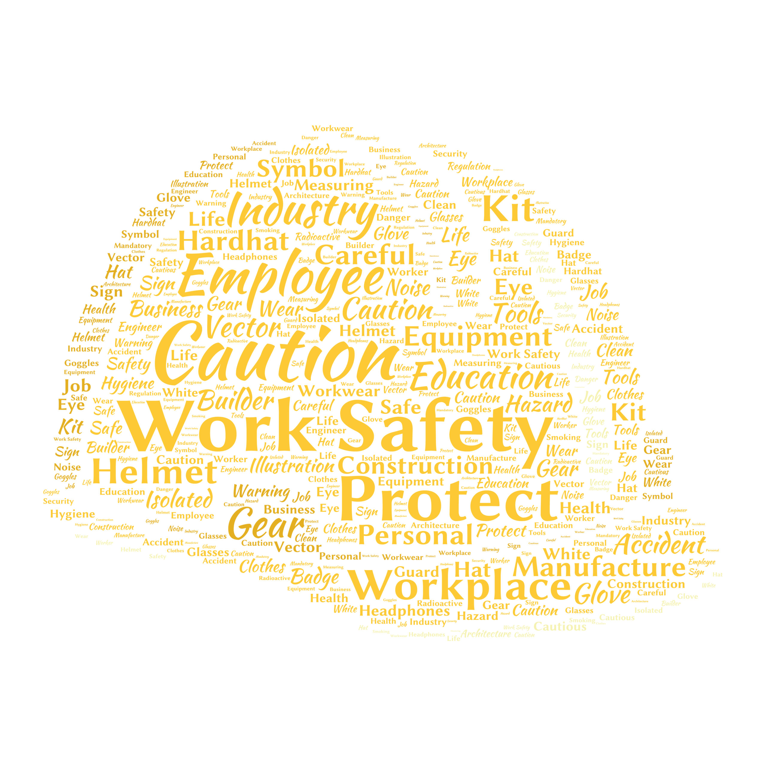 maintaining a safe work environment