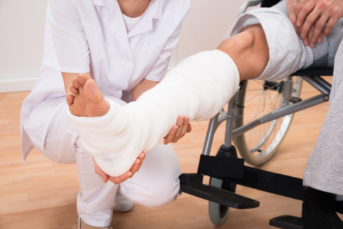 Types of car accident injuries houston - Chelsie King Garza is an Humble car accident attorney